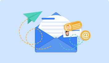 Routage-e-mailing-onetime