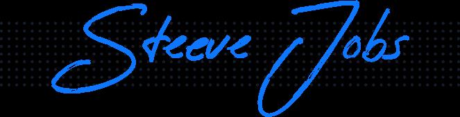 signature-steeve-jobs