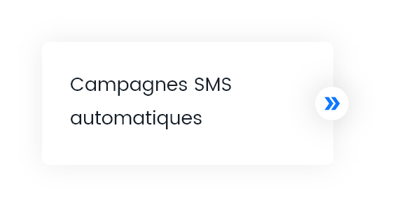 Campagne sms automatiques