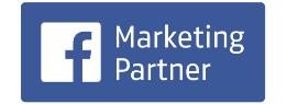 marketing parter facebook onetime